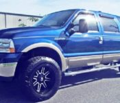 Ford Excursion Release Date 2022 Pictures Price Reviews Photos