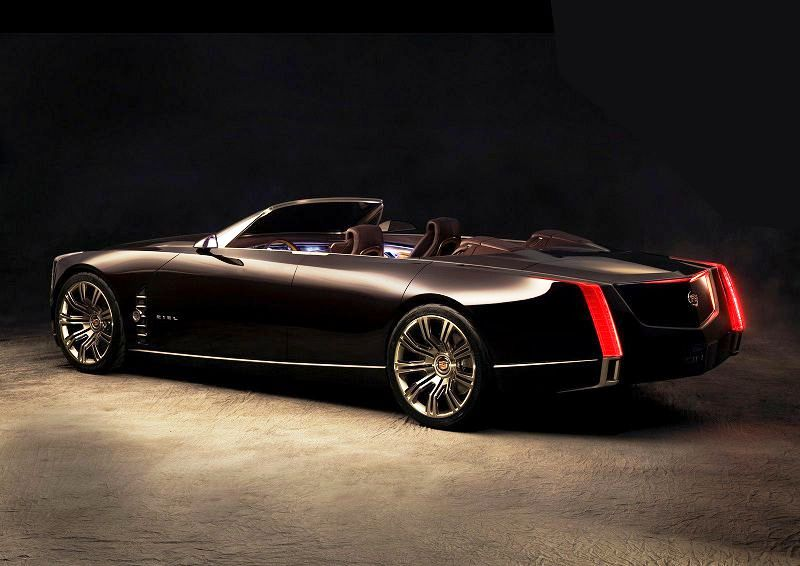 New Cadillac Eldorado Price 2021 Pictures Images Interior ...
