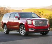 Gmc Denali Ratings 2020 Review Dimensions Towing Capacity Grill Specs