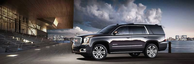 Gmc Yukon Price 2020 Review Dimensions Towing Capacity Grill Specs