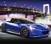 Honda S2000 2015 2020 Interior Pictures Specs Horsepower