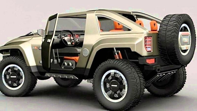 Hummer Hx Interior 2021 Top Speed Pictures Designs Wiki