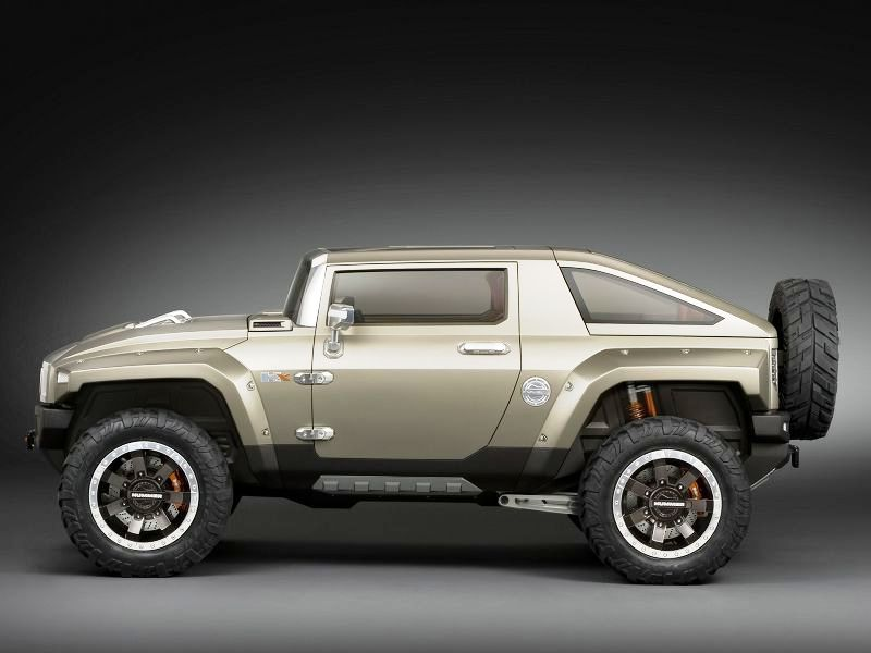 Hummer Hx Mpg 2021 Top Speed Pictures Designs Wiki