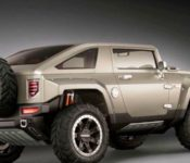 Hummer Hx Price 2021 Top Speed Pictures Designs Wiki