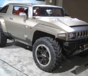 Hummer Hx Price 2021 Top Speed Pictures Wiki