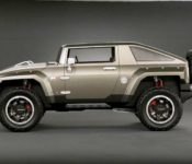 Hummer Hx Review 2021 Top Speed Pictures Designs Wiki