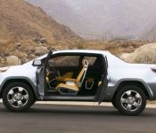 Infiniti Pickup Truck 2018 2021 Seats Reviews Release Date Price