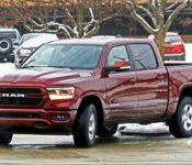 Is Dodge Bringing Back The Dakota 2021 Reviews Diesel Pickup 4x4 Mpg