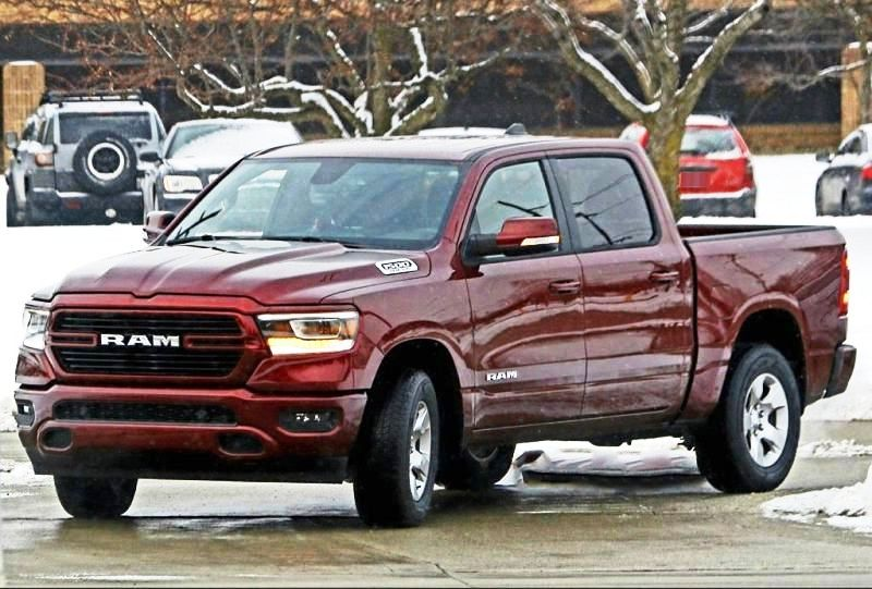 Is Dodge Bringing Back The Dakota 2021 Reviews Diesel Pickup 4x4 Mpg
