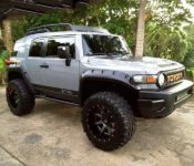 Is Toyota Bringing Back The Fj Cruiser 2021 Price Review Specs Interior Cost