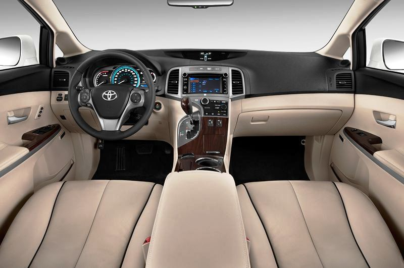 Is Toyota Bringing Back The Venza 2021 Price Interior Reviews Mpg Msrp