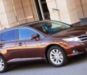 Is Toyota Venza Coming Back 2021 Price Interior Reviews Mpg Msrp
