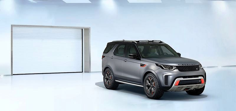 Land Rover Discovery Svx Price 2020 News Changes Msrp Review