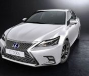 Lexus Ct200h 2018 Price 2020 Hybrid Review Mpg Fwd Interior