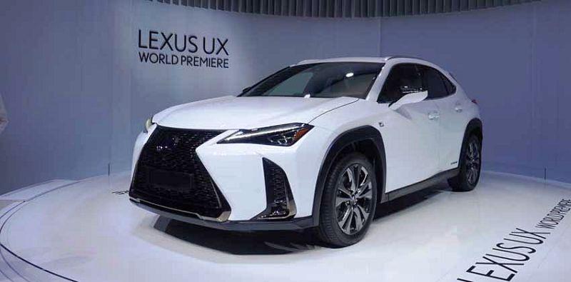 Lexus Ct200h 2019 Price 2020 Hybrid Review Mpg Fwd Interior