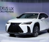 Lexus Hatchback 2019 2020 Hybrid Review Mpg Fwd Interior
