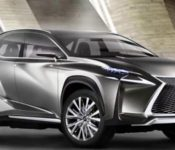 Lexus Lx 570 Black Edition 2020 2022 Pictures Leaked Reviews Specs Photos