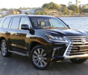 Lexus Lx 570 S 2020 2022 Pictures Leaked Reviews Specs Photos