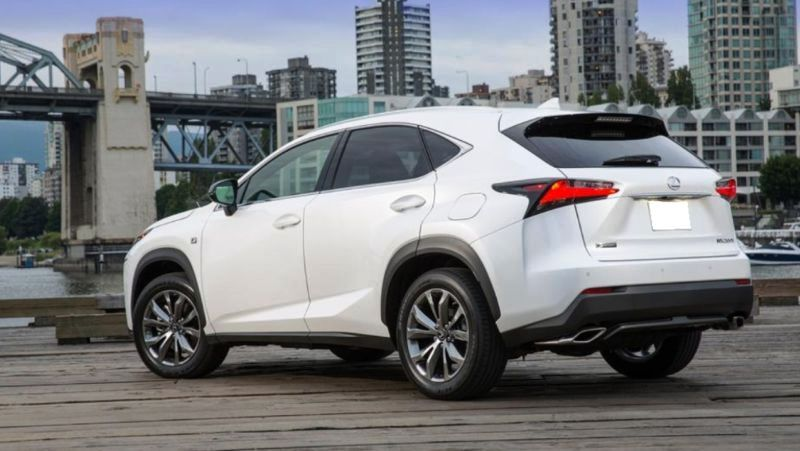 Lexus Nx Next Generation 2022 Release Date Review Price Lease Specs