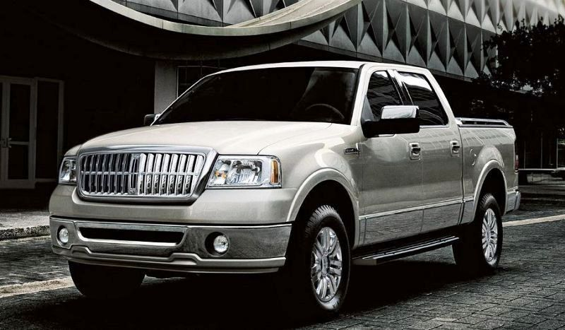 Lincoln Mark Lt 2019 2020 Interior Specs Configurations Towing
