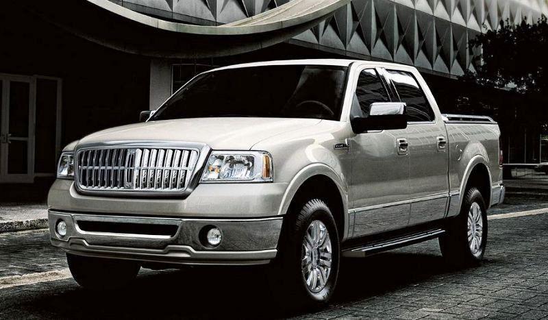 Lincoln Mark Lt 2019 2020 Interior Specs Configurations Towing Lincoln Truck In The Mule 2020 Interior Specs Configurations Towing Capacity