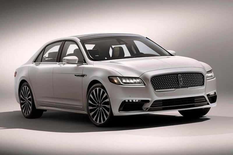 Lincoln Town Car Coming Back 2020 Release Date Interior Pictures Specs