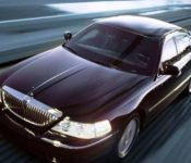 Lincoln Town Car Concept 2020 Release Date Interior Pictures Specs