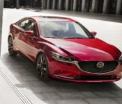 Mazda 6 2019 Changes 2022 Engine Specs Exterior Interior