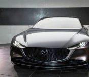 Mazda 6 2020 Concept 2022 Engine Specs Exterior Interior