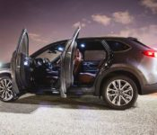 Mazda Cx 7 2017 Price 2020 Dimensions Configurations Mpg Towing Capacity