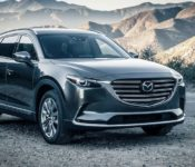 Mazda Cx 7 2018 2020 Dimensions Configurations Mpg Towing Capacity