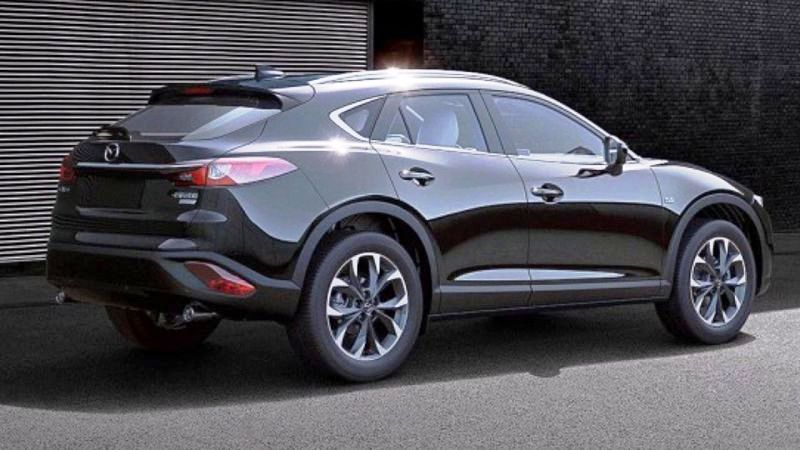 Mazda Cx 7 2018 For Sale 2020 Dimensions Configurations Mpg Towing Capacity