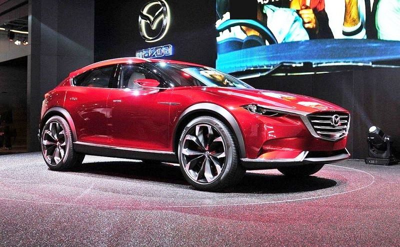 Mazda Cx 7 2018 Price 2020 Dimensions Configurations Mpg Towing Capacity