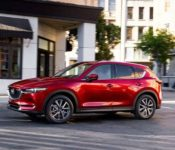 Mazda Cx 7 2018 Release Date 2020 Dimensions Configurations Mpg Towing Capacity
