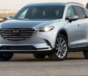 Mazda Cx 7 2018 Review 2020 Dimensions Configurations Mpg Towing Capacity