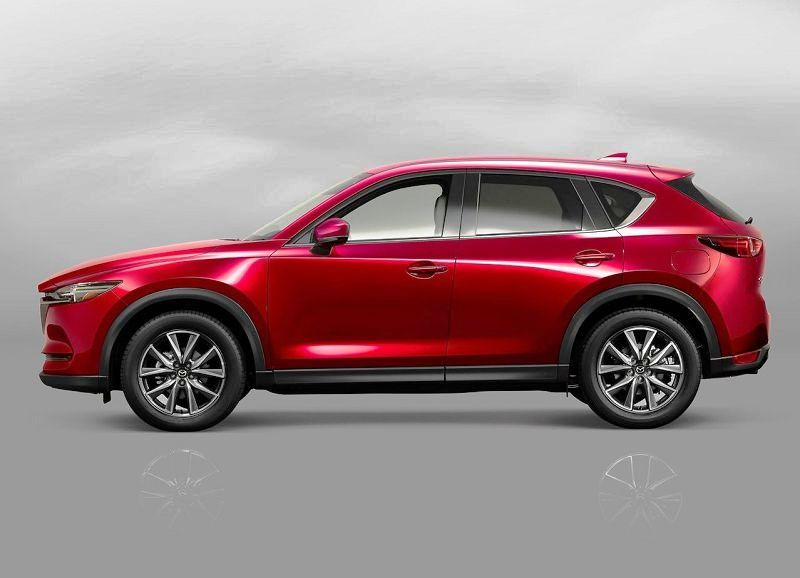 Mazda Cx 7 2019 Release Date 2020 Dimensions Configurations Mpg Towing Capacity