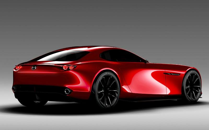 Mazda Rx7 2005 2020 Engine Price Msrp Concept