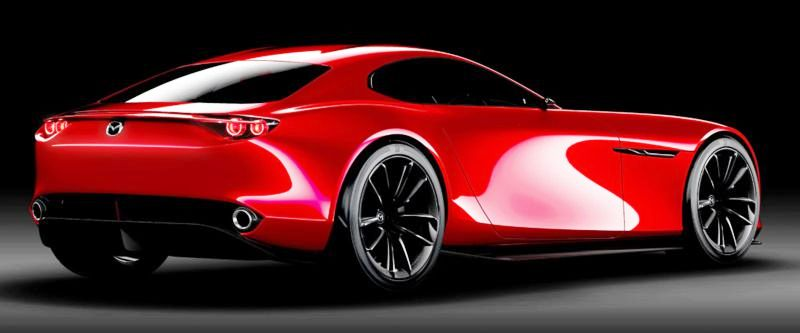 Mazda Rx7 2015 2020 Engine Price Msrp Concept
