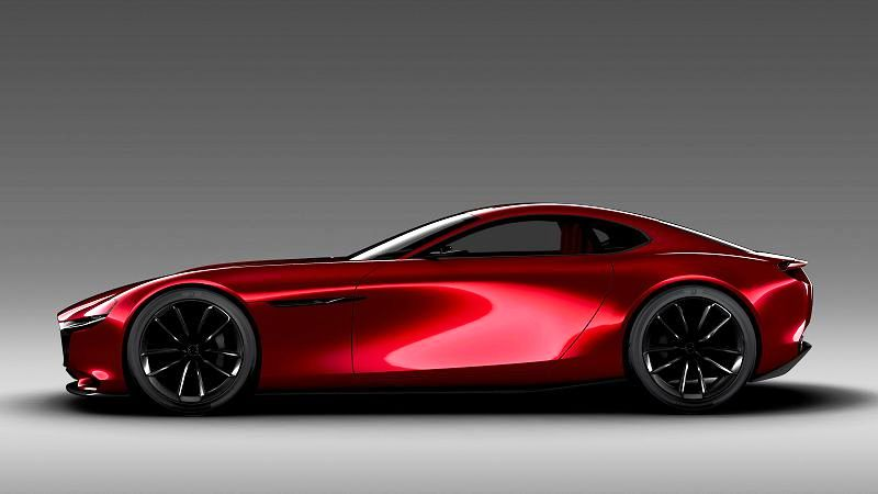 Mazda Rx7 2018 Horsepower 2020 Engine Price Msrp Concept