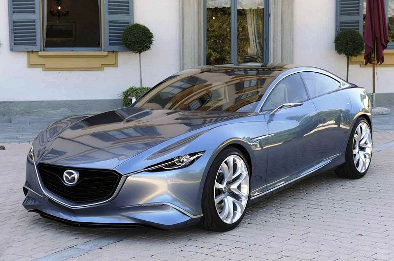Mazda Rx8 2016 2020 Mpg Cost Hp Release Date Engine