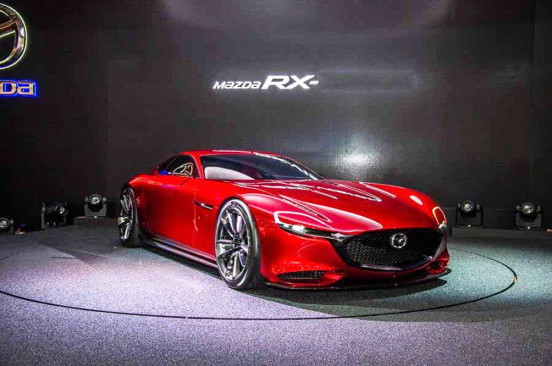 Mazda Rx8 2018 Price 2020 Mpg Cost Hp Release Date Engine