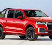 New Audi Pickup Truck 2019 2021 Release Date Uk Interior Picture