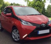 New Aygo 2019 2021 Specs Model Automatic Colours Dimensions