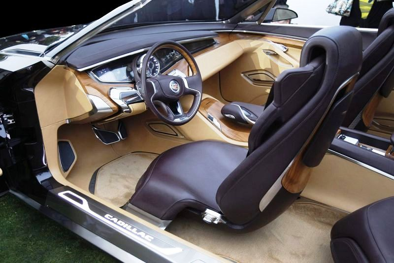 New Cadillac Eldorado Price 2021 Pictures Images Interior Wiki