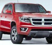 New Dodge Dakota 2019 2021 Reviews Diesel Pickup 4x4 Mpg