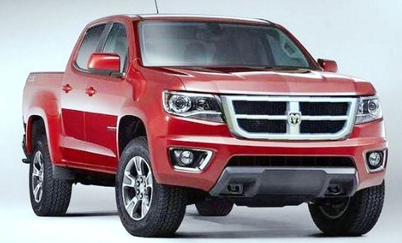 New Dodge Dakota 2019 2021 Reviews Diesel Pickup 4x4 Mpg