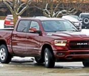New Dodge Dakota Price 2021 Reviews Diesel Pickup 4x4 Mpg