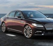 New Lincoln Town Car Price 2020 Release Date Interior Pictures Specs