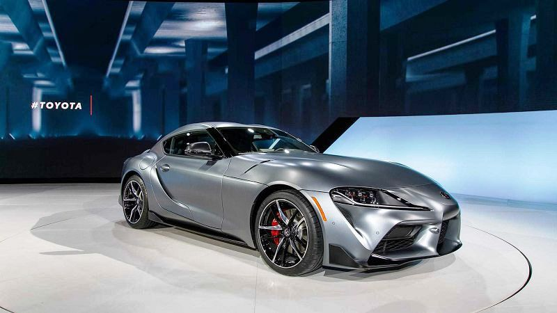 New Toyota Mr2 Concept 2020 Pictures Engine Cost Price