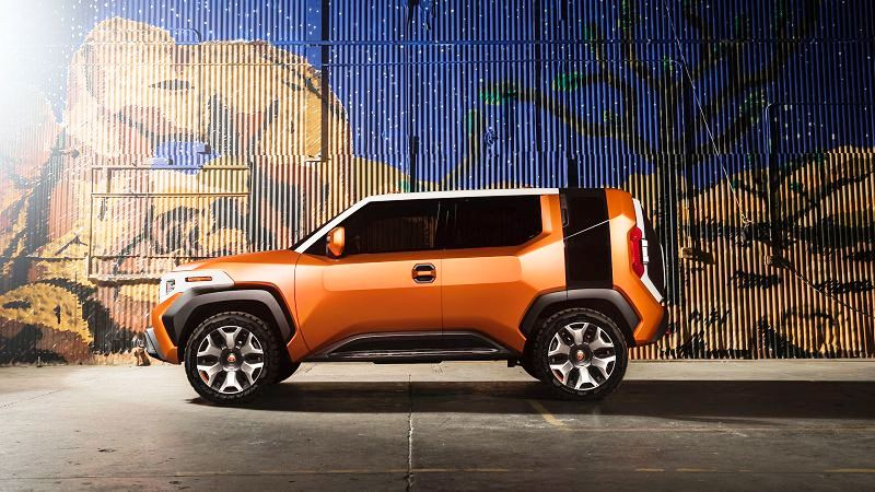 New Toyota Tj Cruiser 2018 2021 Redesign Review Specs Msrp Interior
